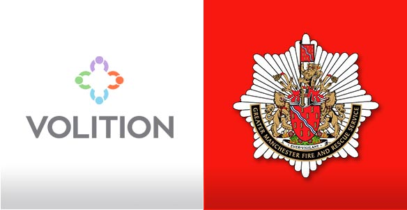 Volition - Greater Manchester Fire & Rescue Service