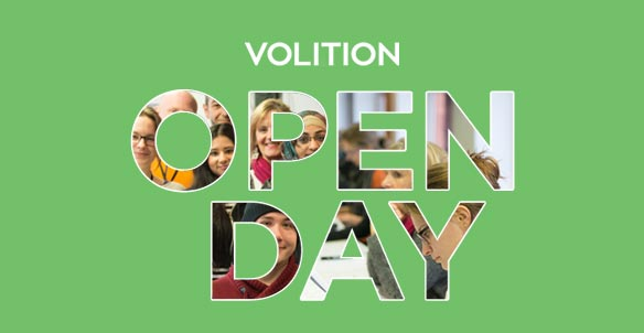 Volition Open Day