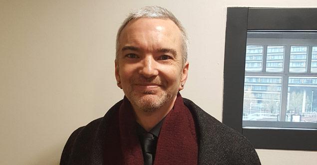 Martin Drew