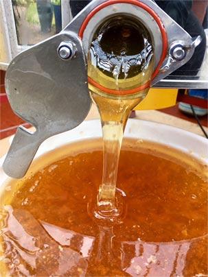 Heavenly Honey Produce