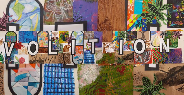 Volition Artwork